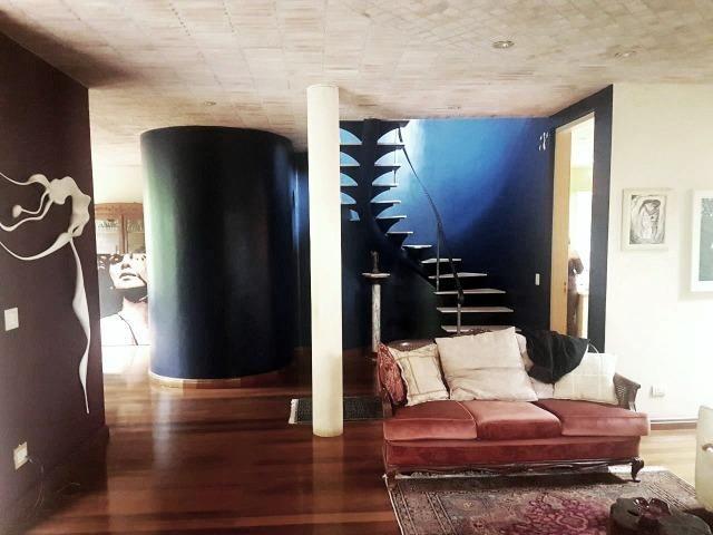 Sitio com Residência diferenciada, com arte e tecnologia outras informações MLocal Imoveis - Foto 6