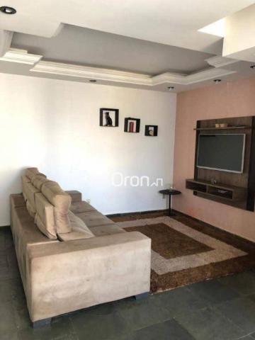 Apartamento com 2 dormitórios à venda, 63 m² por R$ 180.000,00 - Setor Bueno - Goiânia/GO - Foto 2