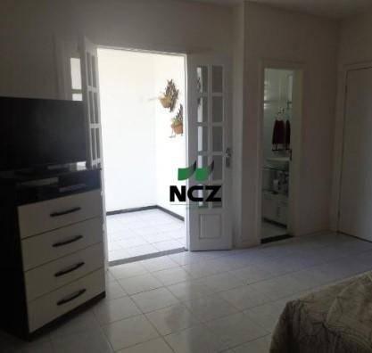 Casa com 4 dormitórios à venda, 340 m² por r$ 940.000 - itapuã - salvador/ba - Foto 17