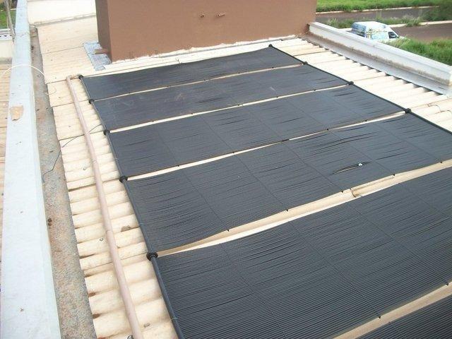 Aquecimento Solar Piscinas, certificação Inmetro - Foto 2