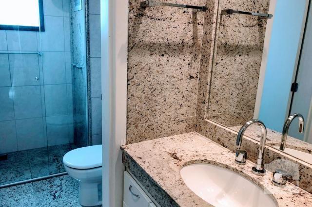 Apartamento à venda com 4 dormitórios em Gutierrez, Belo horizonte cod:257670 - Foto 18