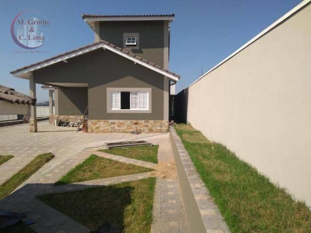 Sobrado com 3 dormitórios à venda, 250 m² por R$ 750.000,00 - Rosa Helena - Igaratá/SP - Foto 18