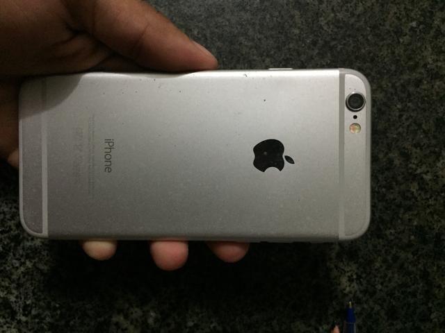 Carcaça Iphone 6 Completa - Foto 2