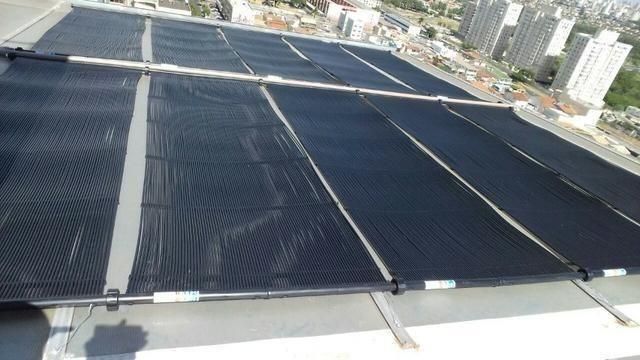 Aquecimento Solar Piscinas, certificação Inmetro
