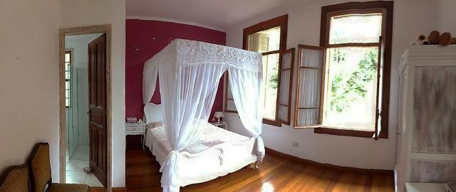 Sitio com Residência diferenciada, com arte e tecnologia outras informações MLocal Imoveis - Foto 9