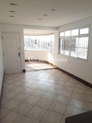 Apartamento para alugar com 4 dormitórios em Gutierrez, Belo horizonte cod:630587 - Foto 2