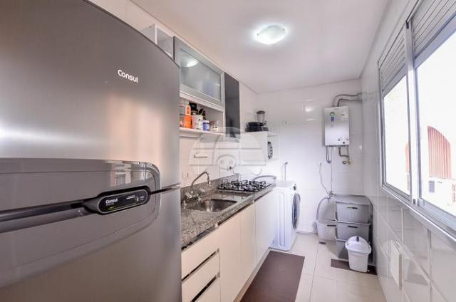 Apartamento à venda com 1 dormitórios em Novo mundo, Curitiba cod:924634 - Foto 4