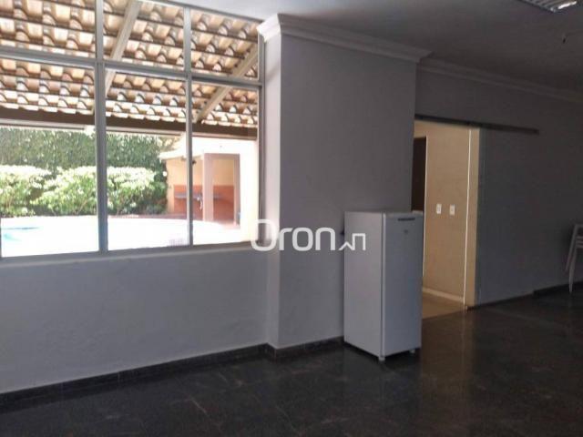 Apartamento com 2 dormitórios à venda, 63 m² por R$ 180.000,00 - Setor Bueno - Goiânia/GO - Foto 13