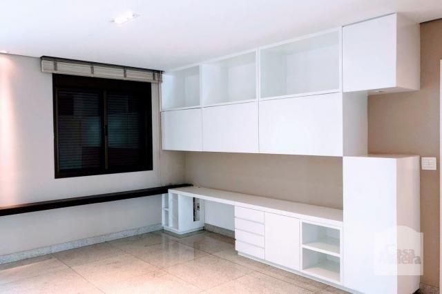 Apartamento à venda com 4 dormitórios em Gutierrez, Belo horizonte cod:257670 - Foto 4