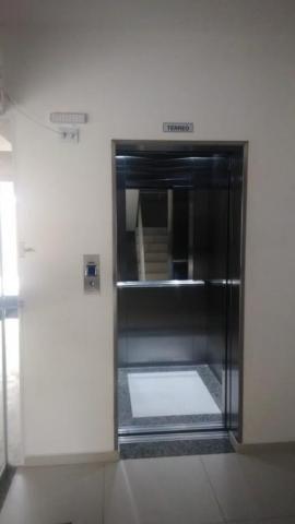 Apartamento à venda com 2 dormitórios em Floresta, Joinville cod:V05098 - Foto 2