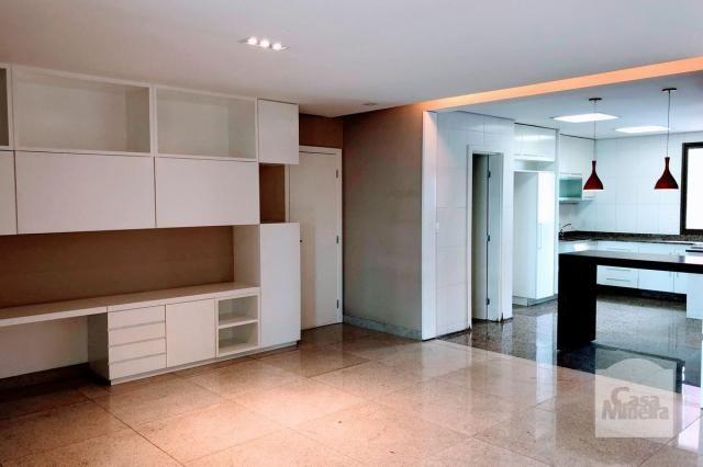 Apartamento à venda com 4 dormitórios em Gutierrez, Belo horizonte cod:257670 - Foto 3