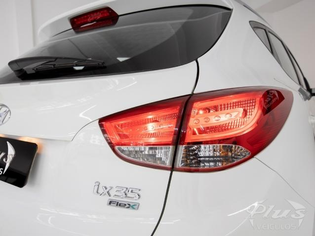 Hyundai Ix 35 IX35 GLS AUT. 4P - Foto 15