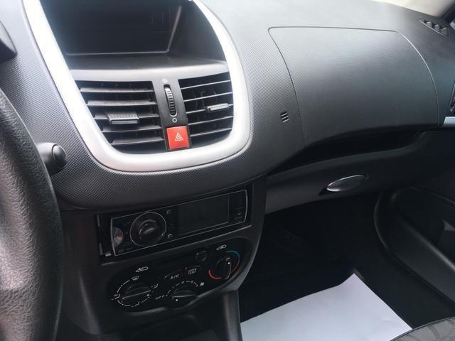 Peugeot 207 completo - Foto 7