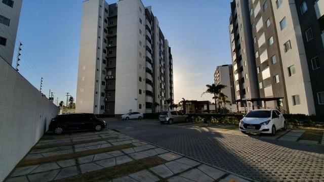 Excelente Apartamento Novo no Itaperi!!! com 3 quartos para alugar, - Foto 3