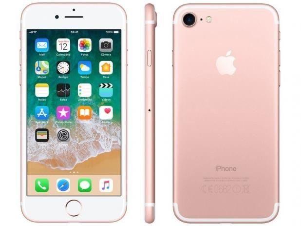 IPhone 7 32 (rosa)