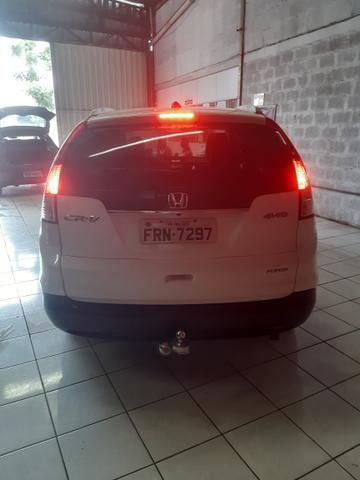 Honda CR-V EXL 2.0 16V 4WD/2.0 FLEXONE AUT - Foto 2