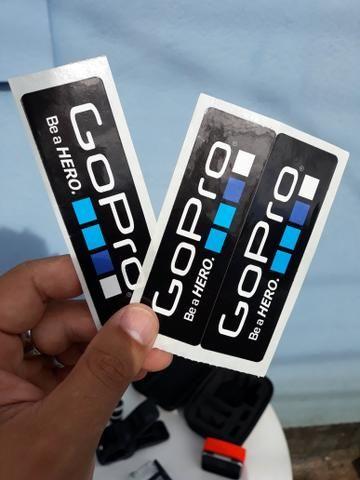 Câmera GoPro Hero 5 Black - Foto 4
