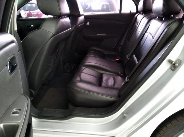 Chevrolet Malibu ltz 4P - Foto 10