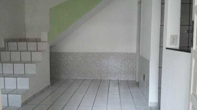 Casa Pequena (para 1 ou 2 pessoas)