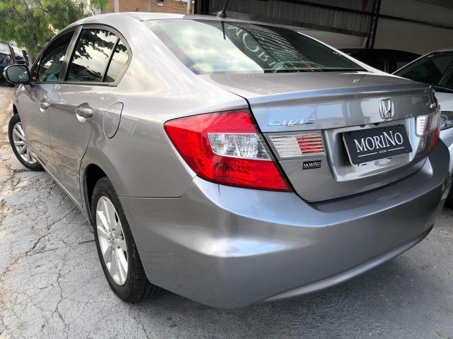 // Honda Civic LXL Automático 2013 - Revisões em Concessionaria!! - Foto 4