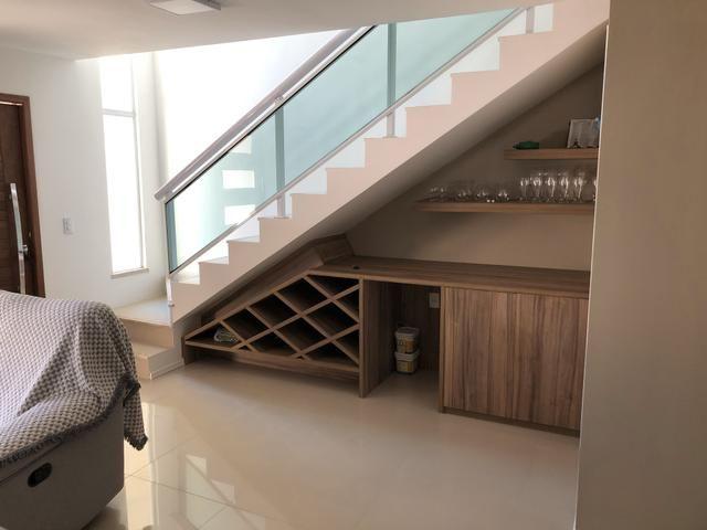 Casa Duplex Eusebio 100 m² 3 Quartos, 3 banheiros, Escritório, Móveis Projetados, Financia - Foto 8