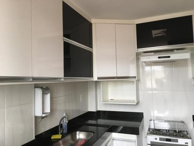 Apartamento para aluguel, 3 quartos, 2 vagas, jardim américa - belo horizonte/mg - Foto 12