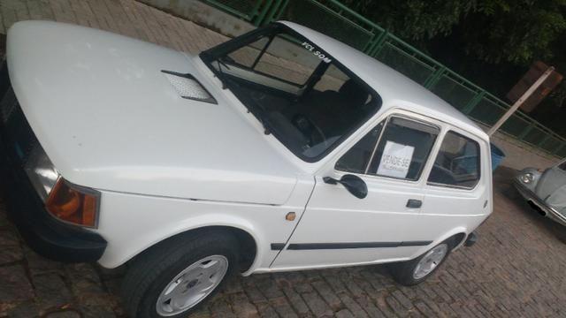 Fiat 147 1.3 Branco - Foto 3