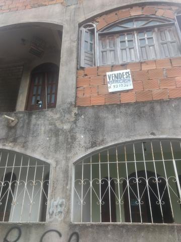 Vende se um ótima casa em São Cristóvão 45.000$ - Foto 2