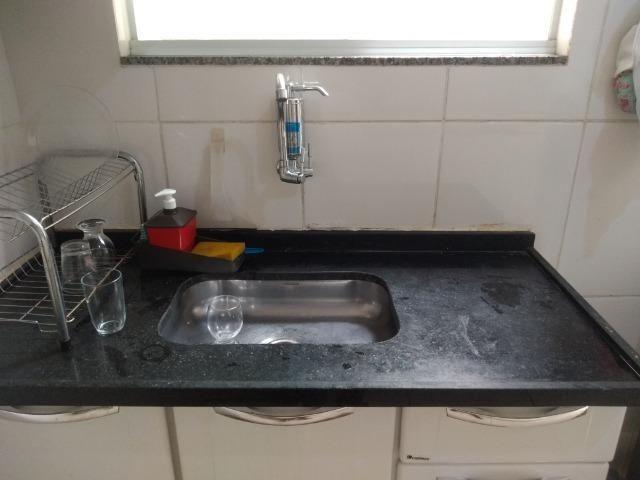 Ótima casa 02 quartos no Centro de Nilópolis RJ. Ac. carta! - Foto 15