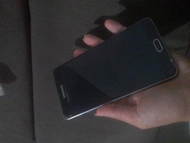 Samsung A9 para retirar peças - Foto 3