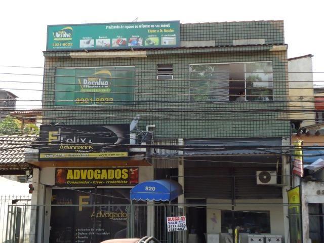 Loja em Jacarepaguá Taquara 80 M2 Local movimentado estacionamento fácil grátis