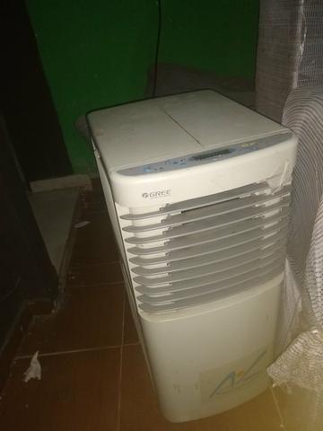 Ar condicionado 8.500 BTUs