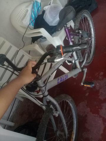 Bicicleta usada - Foto 3