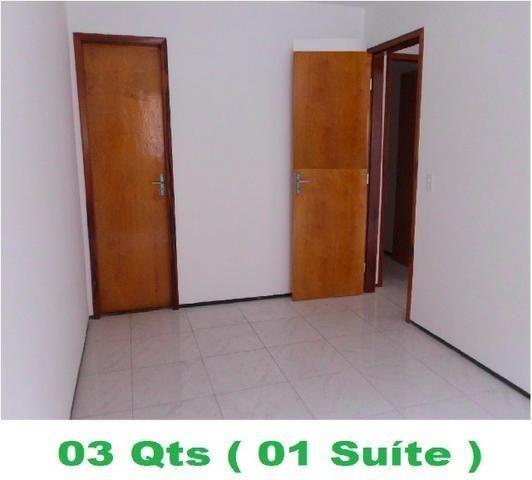 Apartamento na Maraponga com 3 Quartos. - Foto 5