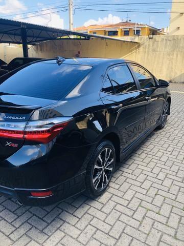Corolla XRS 2018 - Foto 4