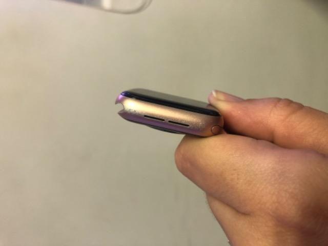 Apple Watch 4 - Foto 2