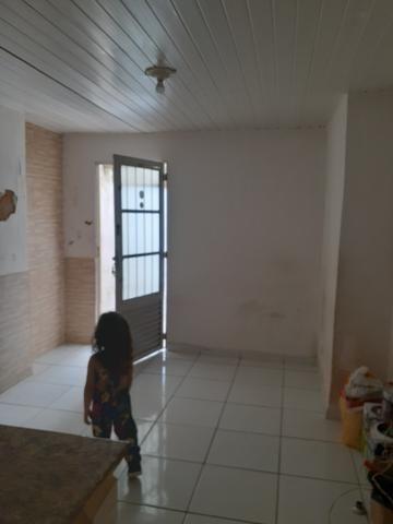 Vendo 2 casas cajazeiras 5 - Foto 18
