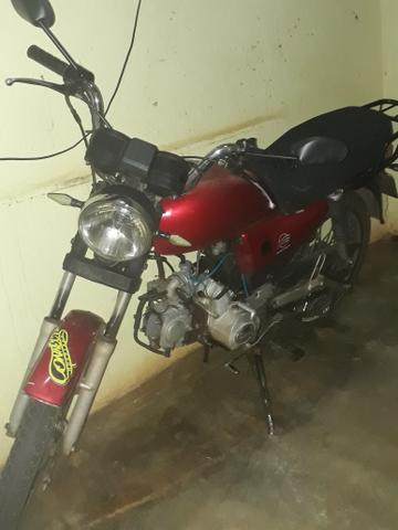 Moto - Foto 2