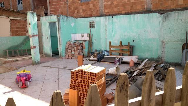 Casa com 8 cômodos proximo shopping moxuara - Foto 5