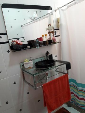 Casa Nova (Parque Eldorado em Caxias). 2 quartos, espaço gourmet, terraço coberto - Foto 6