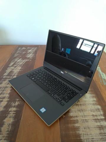 Notebook Dell 7472 Core i5-8250U, 8GB ram, 1TB, GeForce MX150 4gb ddr5, Windows 10 - Foto 3