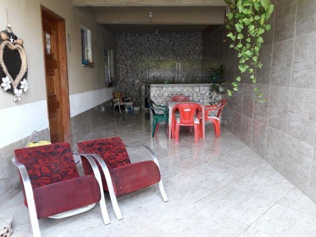 Casa Nova (Parque Eldorado em Caxias). 2 quartos, espaço gourmet, terraço coberto - Foto 11