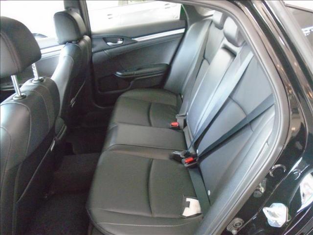 Honda Civic 2.0 16vone ex - Foto 4