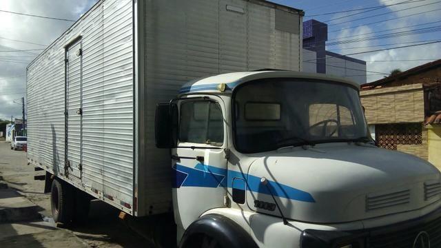 Caminhão semi novo - Foto 3