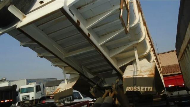 Caminhão caçamba volvo - Foto 3