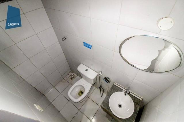 Ponto para alugar, 211 m² por R$ 2.700,00/mês - Messejana - Fortaleza/CE - Foto 6