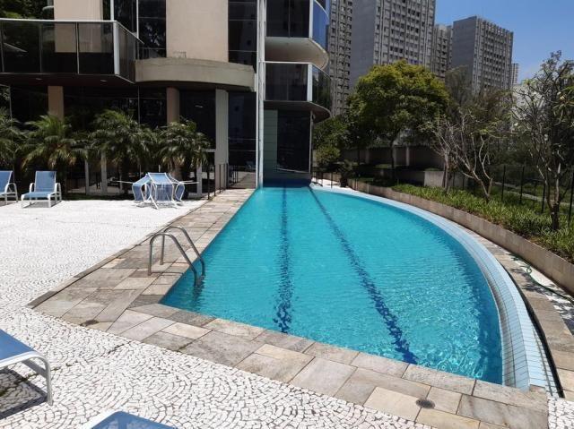 Apartamento à venda com 4 dormitórios em Morumbi, São paulo cod:68701 - Foto 9