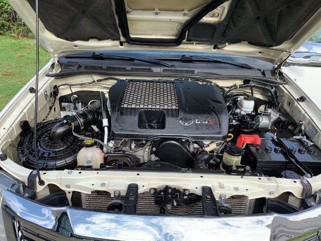 Toyota Hilux 3.0 SRV 2014/2014 Diesel 4X4 Automático - Foto 10