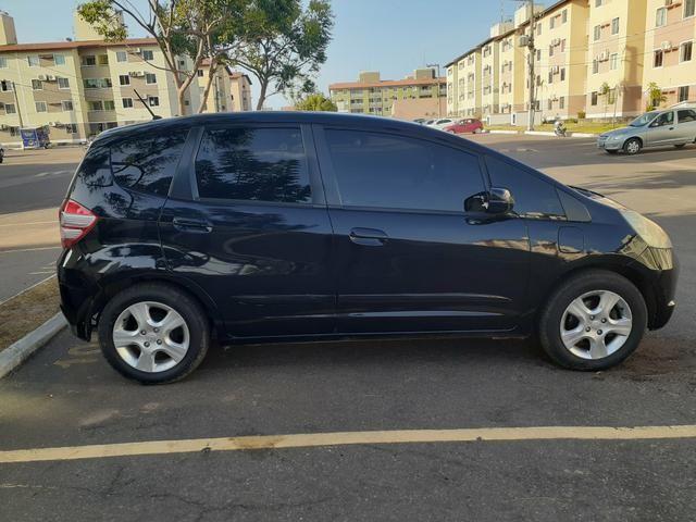 Honda Fit 2010/2010