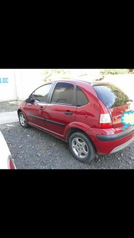 Vendo C3 ret 2007/2008 R$15.500 - Foto 2